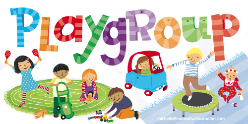Twinfield Playgroup - Good Beginnings Central Vermont