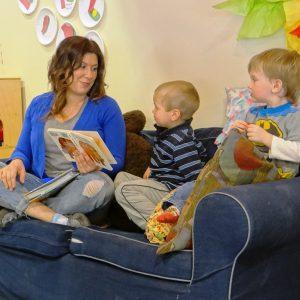 Parent Education Corner