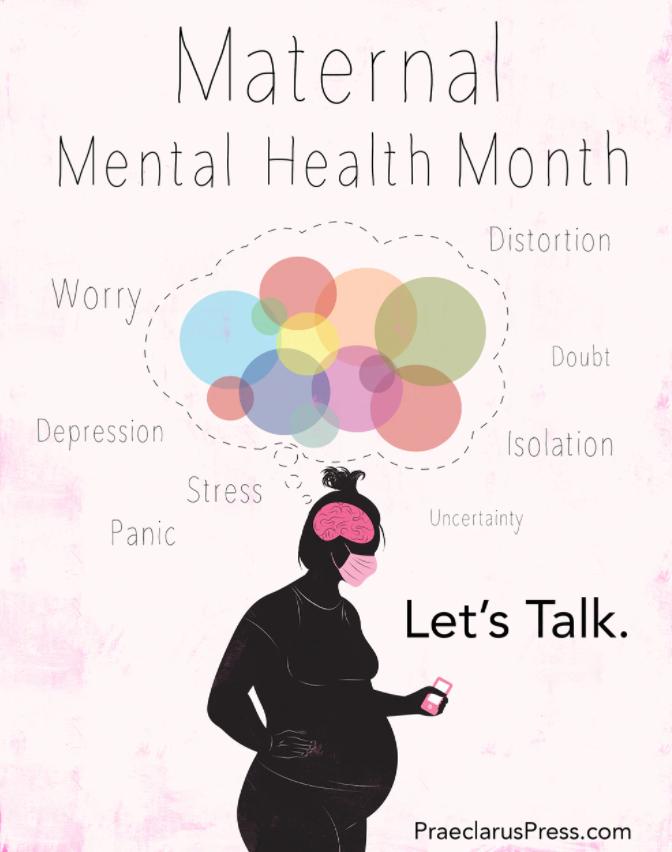 Perinatal Mental Health Awareness