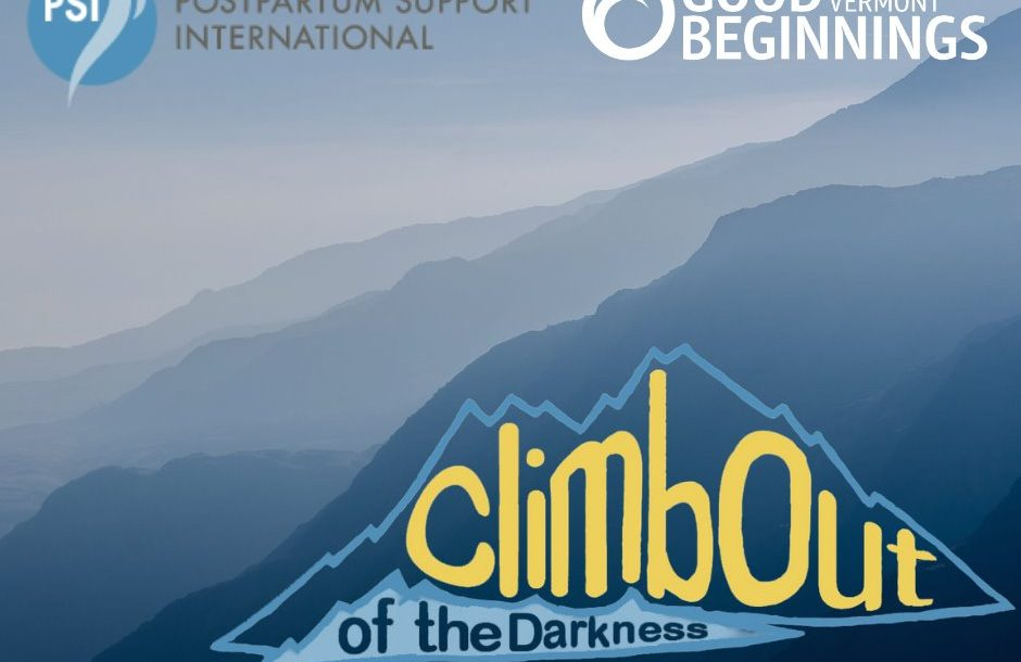 Climb Out of the Darkness 2021